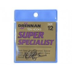 Drennan Super Specialist Barbless