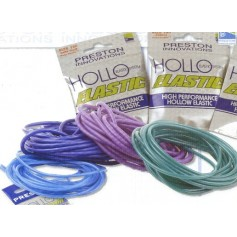 Preston Hollo Elastic