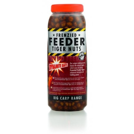Dynamite Frenzied Feeder Monster Tiger Nuts 2.5L