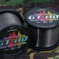Gardner Tackle GT-HD 'High Definition' Line