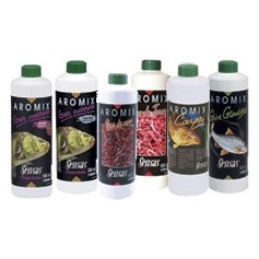 Sensas Liquid Aromix Bream