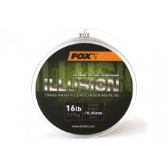 FOX ILLUSION MAINLINE